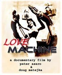 love-machine